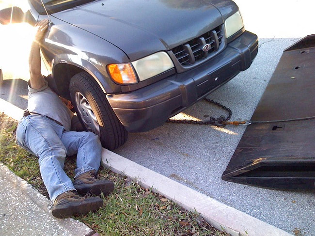 Car Assistance in Tempe Arizona